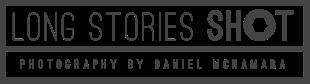 Long Stories Shot Logo black